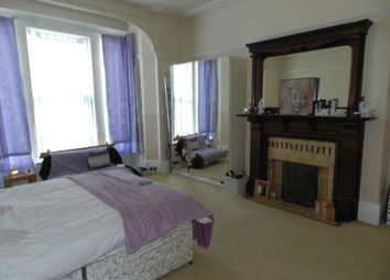Thumbnail 2 bed flat for sale in Mount Road, Fleetwood, Lancs