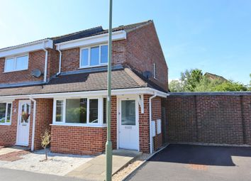 Thumbnail 2 bedroom end terrace house to rent in Langton Road, Bishops Waltham, Southampton
