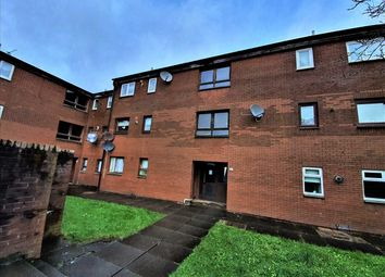 Thumbnail 1 bed flat for sale in Kilmany Drive, Glasgow