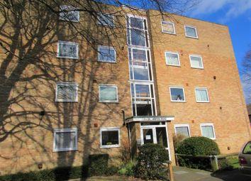 Thumbnail 1 bed flat for sale in Hinton Road, Wallington, Surrey