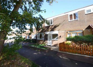 Thumbnail 3 bed terraced house for sale in Giffard Drive, Farnborough, Hampshire