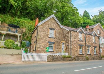 Thumbnail 3 bed detached house for sale in Main Road, Tintern, Chepstow