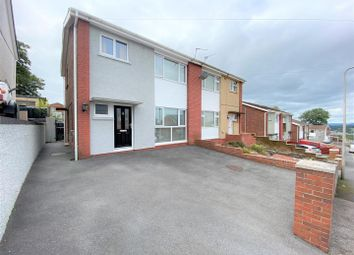 Thumbnail 3 bed property for sale in Tir Becca, Tumble, Llanelli