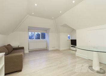Thumbnail 2 bed flat to rent in Elsworthy Road, Primrose Hill
