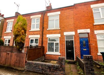 3 bed terraced house to rent in Warwick Street, Earlsdon, Coventry CV5