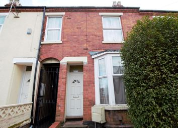Thumbnail 3 bed shared accommodation to rent in Sherwood Street, Wolverhampton