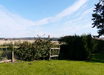 Thumbnail 3 bed bungalow for sale in Lilliestead Farm, Berwick Upon Tweed, Northumberland