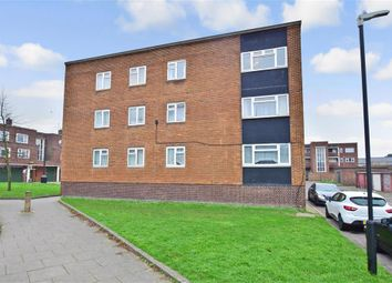 Thumbnail 2 bed flat for sale in Temple Hill Square, Dartford, Kent
