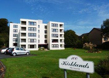 Thumbnail 3 bed flat to rent in Greenock Rd, Largs, North Ayrshire
