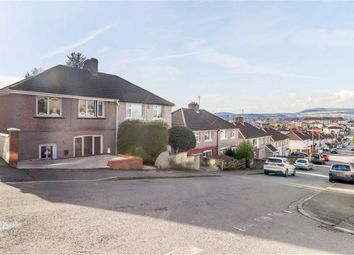 Thumbnail 3 bed semi-detached house for sale in Graig Park Road, Newport