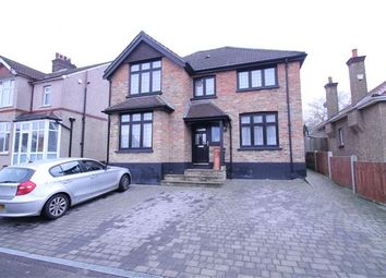 Thumbnail 4 bed detached house for sale in Money Road, Caterham