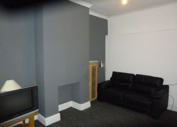 Thumbnail 4 bedroom shared accommodation to rent in Drewry Lane, Derby