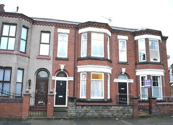 Thumbnail 4 bed terraced house for sale in Wilkinson Street, Leigh