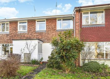 3 bed terraced house for sale in Clatford Manor, Upper Clatford, Andover SP11