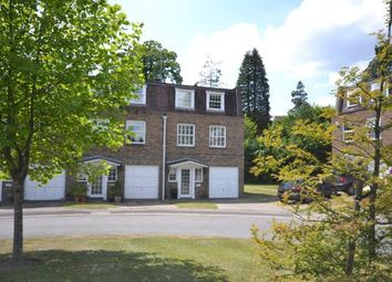Thumbnail 5 bed town house for sale in Trinity Close, Tunbridge Wells, Kent
