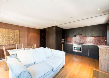 Thumbnail 2 bed property to rent in Monroe House, 7 Lorne Close, London