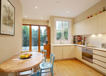 Thumbnail 5 bed semi-detached house to rent in Bishops Road, London
