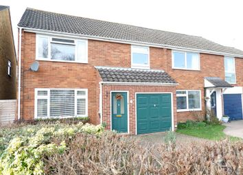 4 bed end terrace house for sale in Colleton Drive, Twyford, Reading, Berkshire RG10