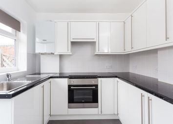 Thumbnail 2 bedroom flat to rent in Millbrook Gardens, Chadwell Heath, Romford