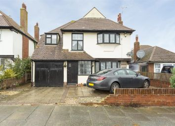 Thumbnail 4 bed detached house for sale in Laleham Gardens, Cliftonville, Margate