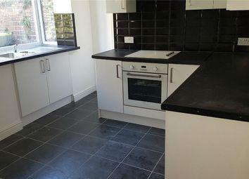 Thumbnail 3 bedroom terraced house for sale in Cardigan Street, Ashton-On-Ribble, Preston, Lancashire