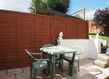 Thumbnail 3 bedroom terraced house to rent in Llangyfelach Road, Swansea