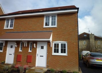 Thumbnail 2 bedroom property to rent in Skye Close, Orton Northgate, Peterborough