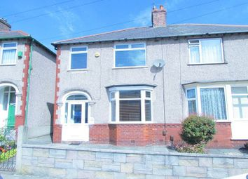 Thumbnail 3 bed semi-detached house to rent in Tulip Road, Wavertree, Liverpool