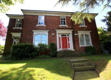 Thumbnail 2 bed flat for sale in Milbank Road, Darlington