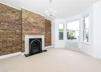 Thumbnail 4 bed terraced house for sale in Fallsbrook Road, Streatham, London