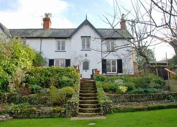 Thumbnail 4 bed property for sale in Sid Lane, Sidmouth