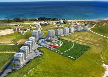 Thumbnail 1 bed apartment for sale in Long Beach, Famagusta, Cyprus