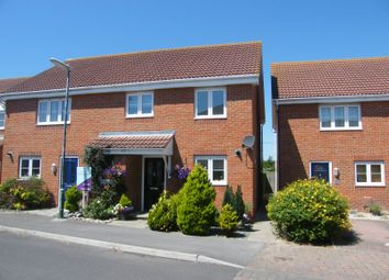 Thumbnail 3 bed semi-detached house for sale in Middleton Close, Bracklesham Bay