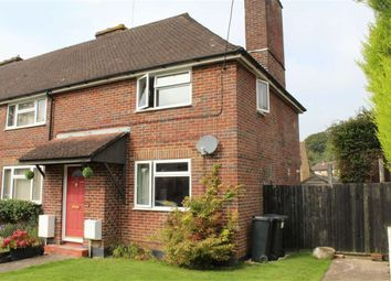 Thumbnail 2 bed semi-detached house for sale in Andover Green, Bovington, Wareham