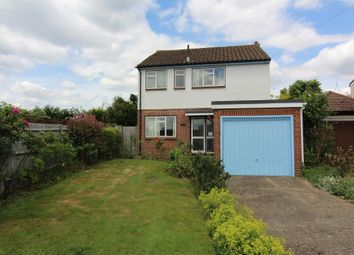 Thumbnail 3 bed detached house for sale in Kedleston Drive, Orpington, Kent