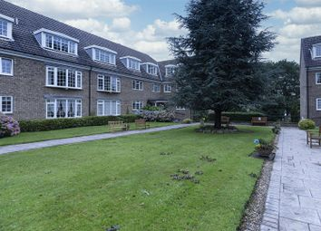 Thumbnail 2 bed flat for sale in Arncliffe Court, Croft House Lane, Huddersfield
