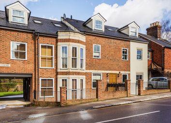 Lesbourne Road, Reigate RH2. 2 bed flat for sale