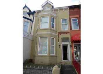 Thumbnail Hotel/guest house for sale in Lord Street, Blackpool