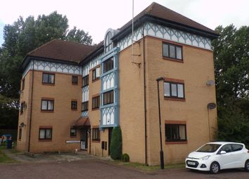 Thumbnail 2 bed flat for sale in Prudhoe Court, Newcastle Upon Tyne