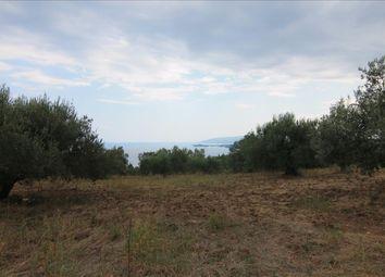 Thumbnail Land for sale in Salonikiou, Chalkidiki, Gr