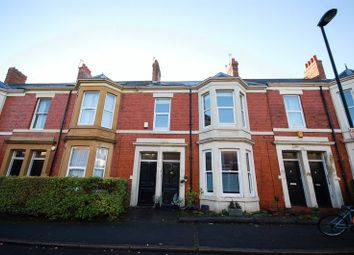 Thumbnail 6 bed maisonette to rent in Lavender Gardens, West Jesmond, Newcastle Upon Tyne