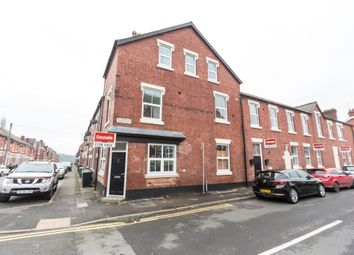 Thumbnail 3 bedroom end terrace house for sale in Park Street, Kidderminster