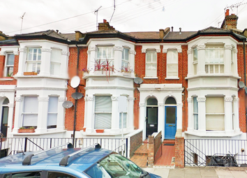 Thumbnail 1 bed flat to rent in Hadyn Park Road, London