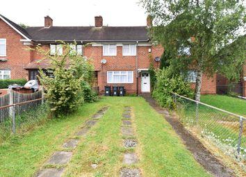 Thumbnail 3 bed terraced house to rent in Kemberton Road, Weoley Castle, Birmingham