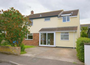 Thumbnail 4 bed detached house for sale in Wouldham Road, Watchet