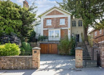 Thumbnail 5 bed detached house for sale in London Road, Guildford, Surrey GU1.