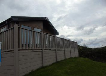 Thumbnail 2 bed mobile/park home for sale in Swallow Lakes, Little London, Longhope