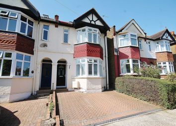 Thumbnail 4 bed semi-detached house to rent in Kings Avenue, New Malden