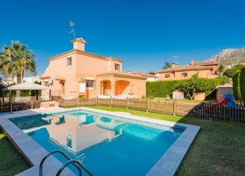 Thumbnail 6 bed detached house for sale in Spain, Málaga, Marbella