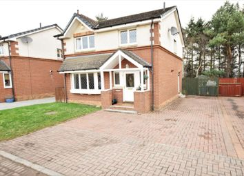 Thumbnail 3 bed detached house for sale in English Row, Airdrie